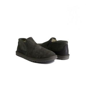 UGG Men's Slippers Grey