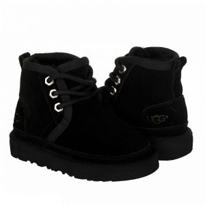 UGG Kids Neumel Black