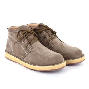 UGG Lowa Men Boots Chocolate