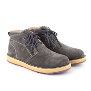 UGG Lowa Men Boots Grey