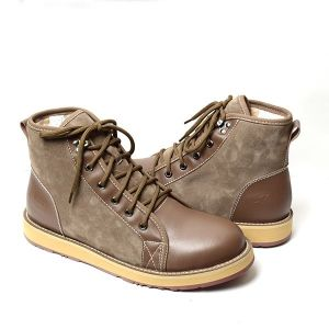 UGG Mens Navajo Boots Chocolate