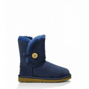 UGG Kids Bailey Button II Navy