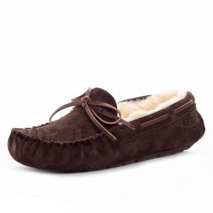 UGG Mоccasins Dakota Chocolate